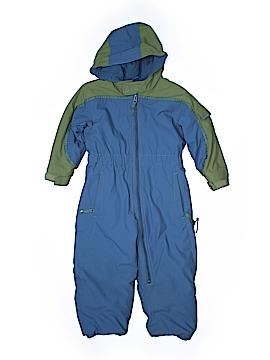 REI Snow Pants With Bib Size 3T