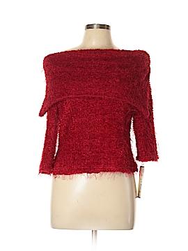 Joseph Ribkoff Pullover Sweater Size 10