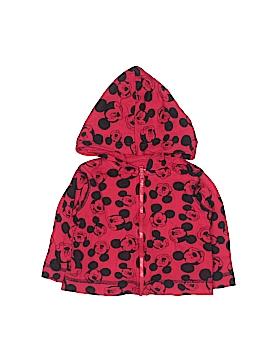 Disney Zip Up Hoodie Size 3-6 mo