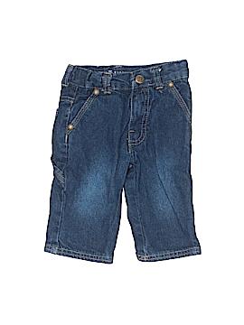 Ecko Unltd Jeans Size 3-6 mo