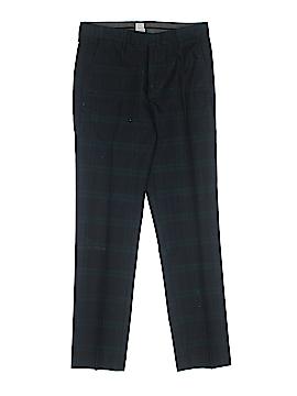 Crewcuts Dress Pants Size 12