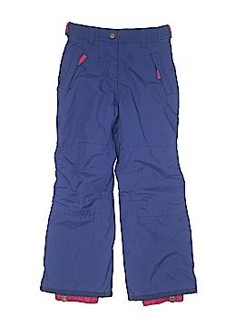 Mini Boden Snow Pants Size 5 - 6