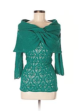 Catherine Malandrino Pullover Sweater Size M