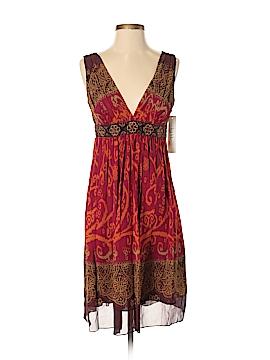 Nicole Miller Studio Casual Dress Size 4