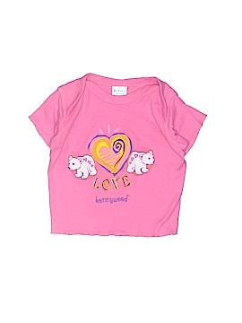 Rabbit Skins Short Sleeve T-Shirt Size 12 mo