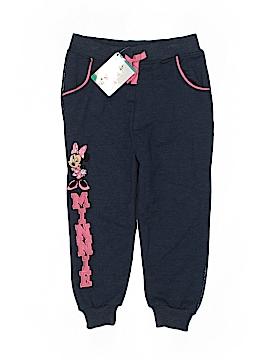 Disney Baby Sweatpants Size 24 mo