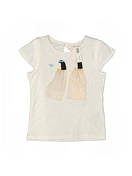 Billie Blush Short Sleeve T-Shirt Size 5