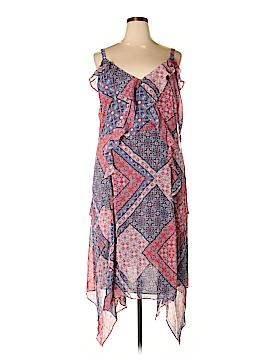 Jessica Simpson Casual Dress Size 2X (Plus)