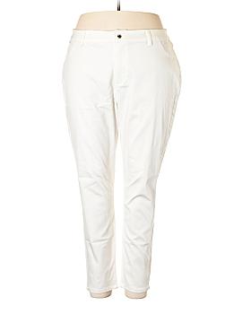 Calvin Klein Casual Pants Size 22 (Plus)