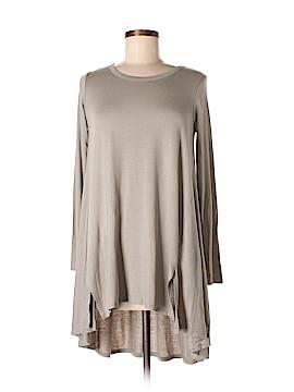 Maitai Long Sleeve Top Size S