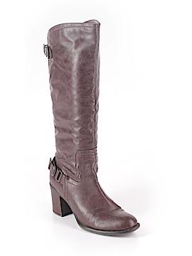 G.H. Bass & Co. Boots Size 9 1/2