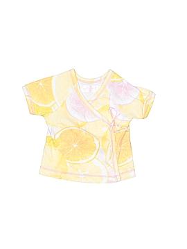 Baby Lulu Short Sleeve T-Shirt Size 6 mo