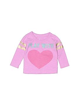 Peek... Long Sleeve T-Shirt Size M (Kids)