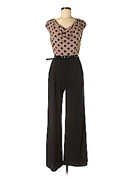 Ronni Nicole Jumpsuit Size 6