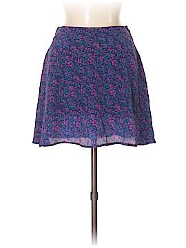 I Love H81 Silk Skirt 26 Waist