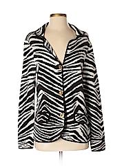 Laura Ashley Women Cardigan Size S