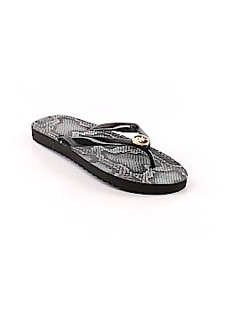 MICHAEL Michael Kors Flip Flops Size 11