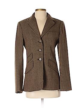 Lauren by Ralph Lauren Wool Blazer Size 4