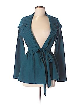 Sparrow Wool Cardigan Size XS