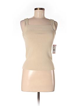 Jones New York Collection Sleeveless Top Size S (Petite)