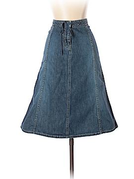 Halogen Denim Skirt Size 4