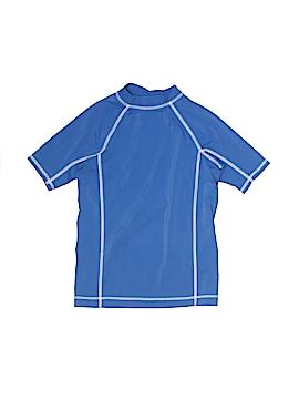 Lands' End Active T-Shirt Size 5 - 6
