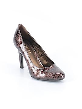 Liz Claiborne Heels Size 5