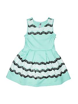 Beautees Dress Size 7