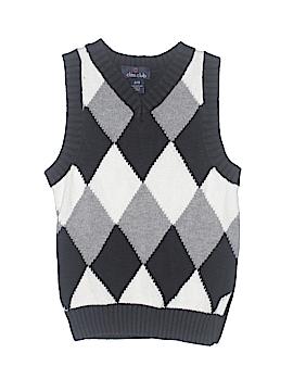 Classic Club Sweater Vest Size 2/3