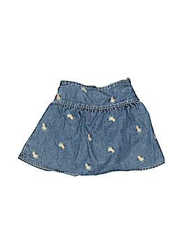 Gymboree Denim Skirt Size 3