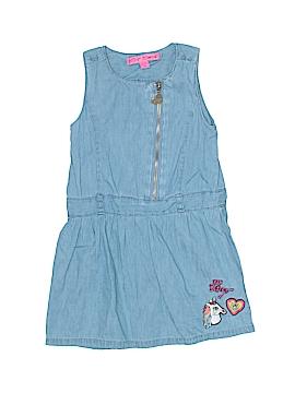 Betsey Johnson Dress Size 4T