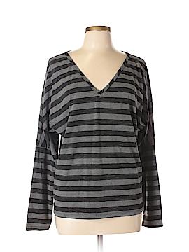 Abbot & Main Long Sleeve T-Shirt Size L