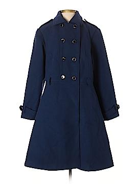City Chic Coat Size 16 Plus (S) (Plus)