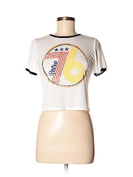 Popular Basics Short Sleeve T-Shirt Size M