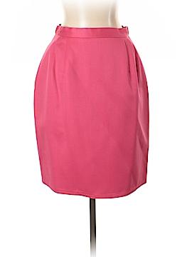 Harve Benard Wool Skirt Size 6