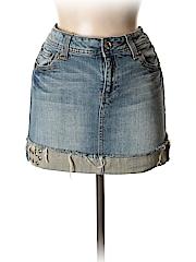 Rue21 Women Denim Skirt Size 7/8