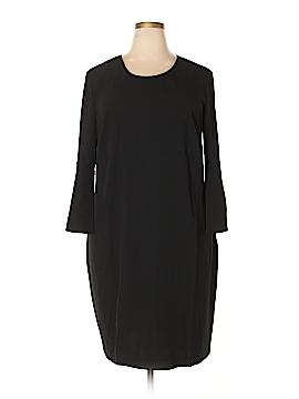 Calvin Klein Casual Dress Size 18 (Plus)