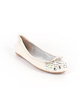 The Original Car Shoe Flats Size 39.5 (EU)
