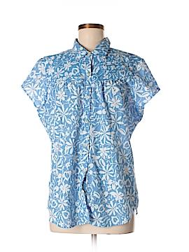 ExOfficio 3/4 Sleeve Button-Down Shirt Size XL