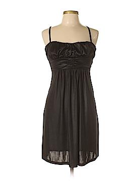 Vizio U.S.A. Cocktail Dress Size M