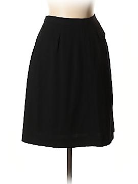 Donna Karan Signature Wool Skirt Size 4
