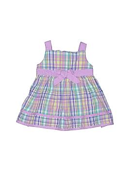Okie Dokie Dress Size 12 mo