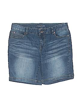 Maurices Denim Shorts Size 9 - 10