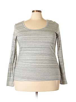 Gap Body Outlet Long Sleeve T-Shirt Size XL
