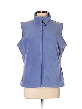Woolrich Vest Size L