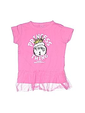 Universal Studios Kids Short Sleeve T-Shirt Size 2