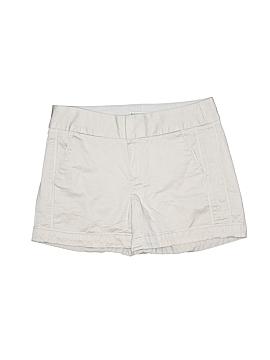 Banana Republic Khaki Shorts Size 6