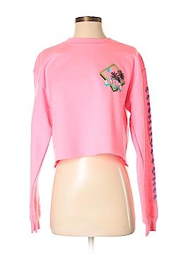 Miss Selfridge Sweatshirt Size 2