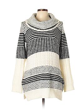GB Cashmere Cardigan Size L