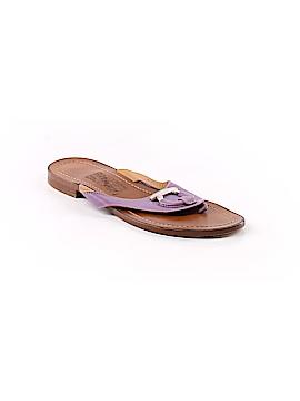 Salvatore Ferragamo Sandals Size 8 1/2